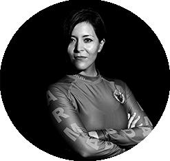 Marisa Moreno